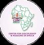 CDM Africa logo
