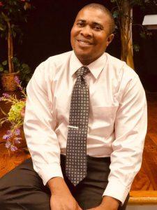 Pastor Dr) A. T. Samuel